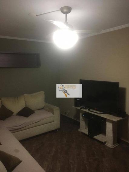 Apartamento Com 3 Dormitórios, 64 M² - Parque Cecap - Guarulhos/sp - Ap1167