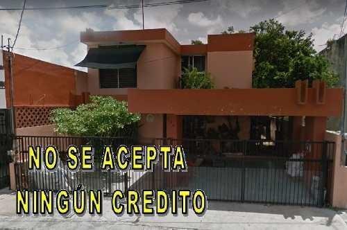 Remate Bancario En Granjas Yucatán Mérida Id9037