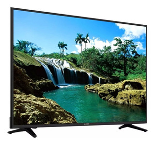 Pantalla Sharp 65 Lc-65q7300u Television 4k Smart Tv Hdr