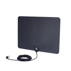 Antena Interna Tv 5 Em 1 Hdtv Digital/uhf/vhf/fm/4k Dtv-250