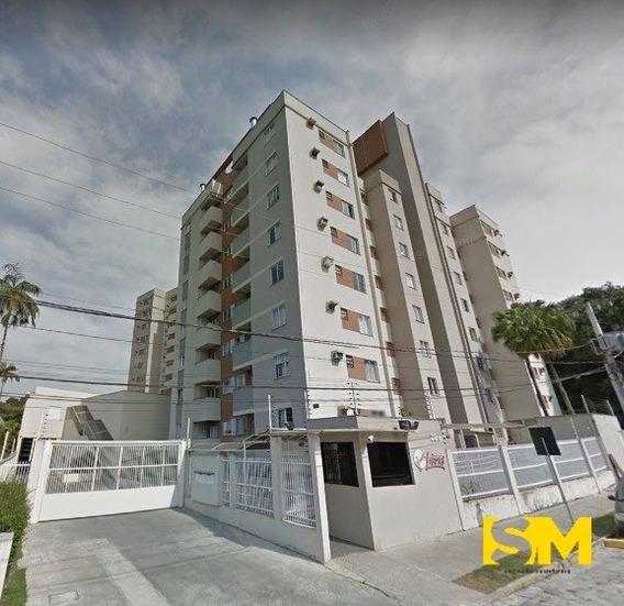 Apartamento - Anita Garibaldi - Ref: 227 - V-sm227
