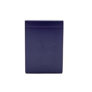 Baraja Blue Steel Cardistry The Bocopo Cartas Alberico Magic