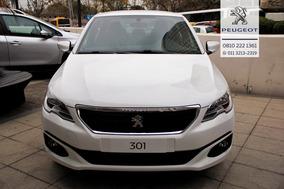 Peugeot 301 Allure Precio Contado O Cuotas | Lexpres