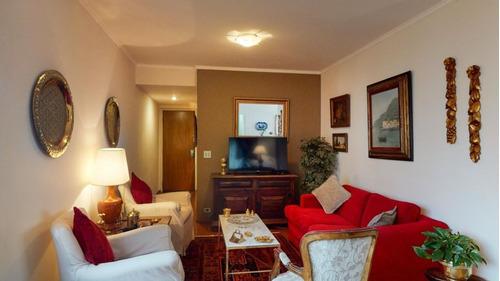 Imagem 1 de 25 de Apartamento - Ap00829 - 69336161