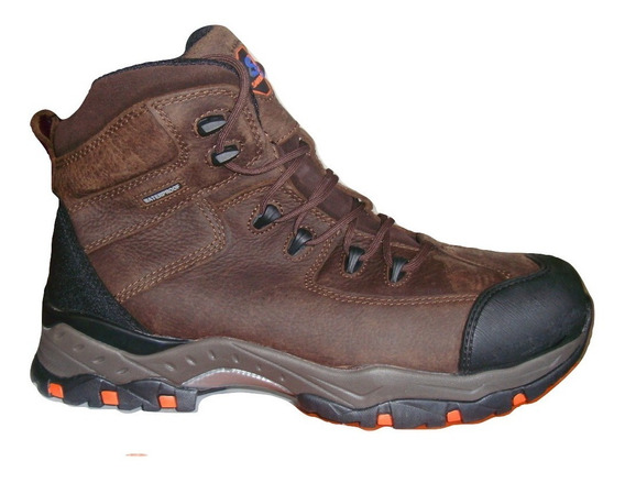Botas De Seguridad Safety Seven