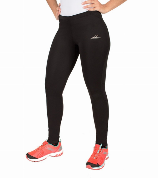 Calza De Mujer Speed Montagne Running Ciclismo