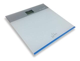Balanza Personal Digital Vidrio Gama Fit Care Hasta 150kg