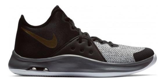 Tênis Nike Air Versitile 3 Tam. 46/47