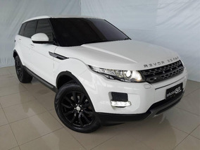 Land Rover Range Rover Evoque Pure Tech 2.0 Aut.