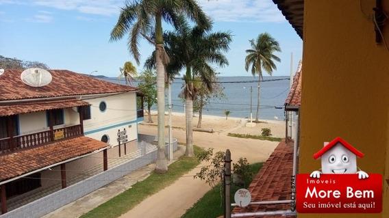 Casa 2 Quartos S. P. Aldeia-vista Lagoa Praia Linda-rj - Cs-1293