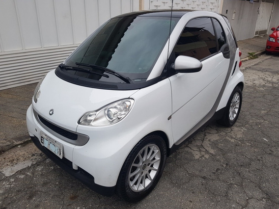 Smart Fortwo 1.0 Turbo 2p Coupé 2010