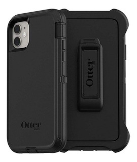 Capa iPhone 11 (6.1) - Defender - Otterbox - Original - Nf