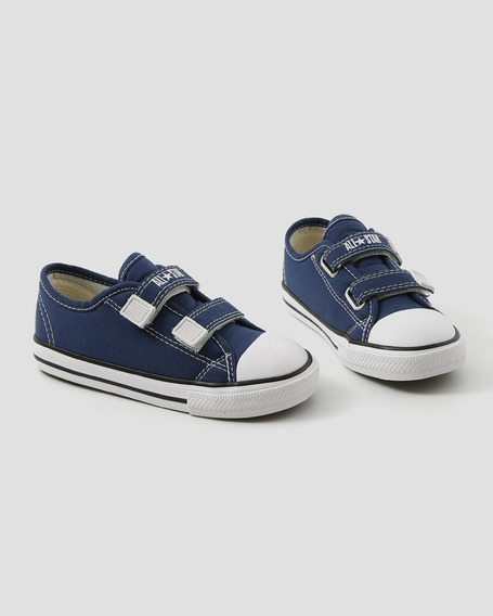 Tenis All Star Infantil Sem Amarril Confortavel Original