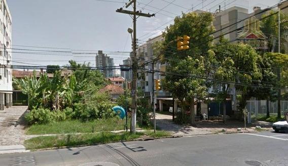 Terreno Residencial À Venda, Boa Vista, Porto Alegre. - Te0082