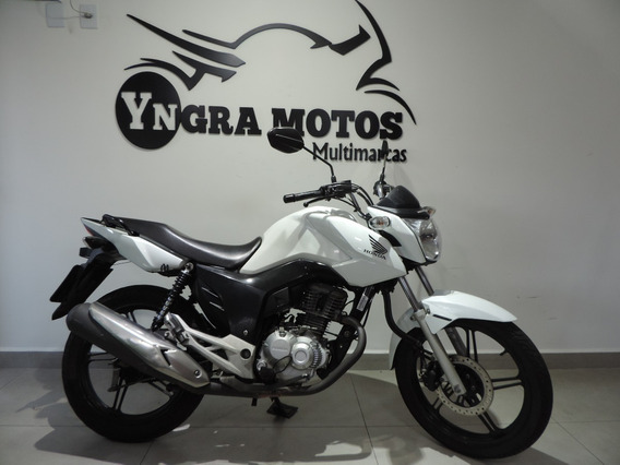 Honda Cg 160 Cargo 2018 Nova