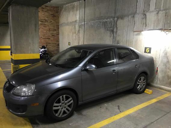 Volkswagen Bora Sedan Full Equipo