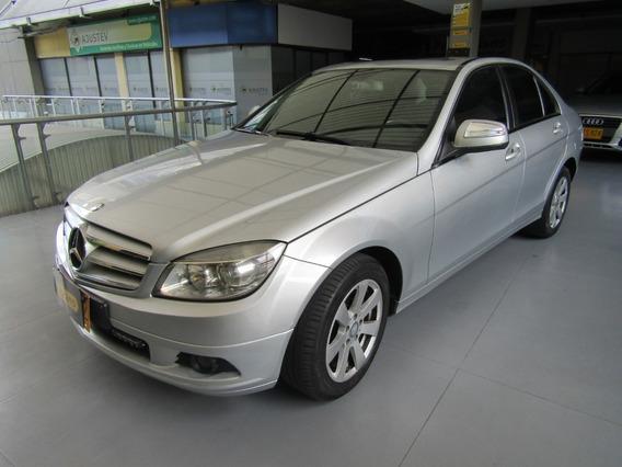 Mercedes Benz Clase C C 200k