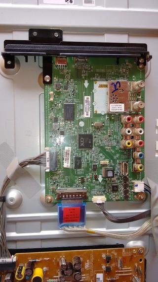 Placa Principal Da Tv Lg 42lb5500