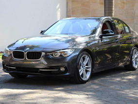 Bmw Serie 3 2.0 330ia Sport Line At 2017