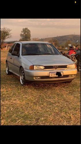 Imagem 1 de 15 de Volkswagen Gol 1.6 Ap