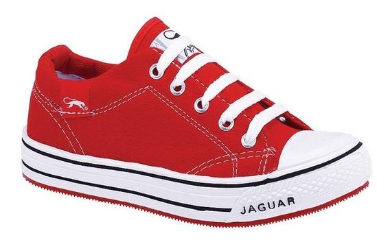 Zapatillas Unisex De Jaguar !!