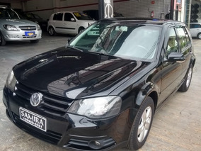 Volkswagen Golf Vht 1.6 Flex 2011 Completo Barato