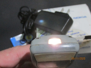 Celular Nokia 1100 Celular Da Lanterninha