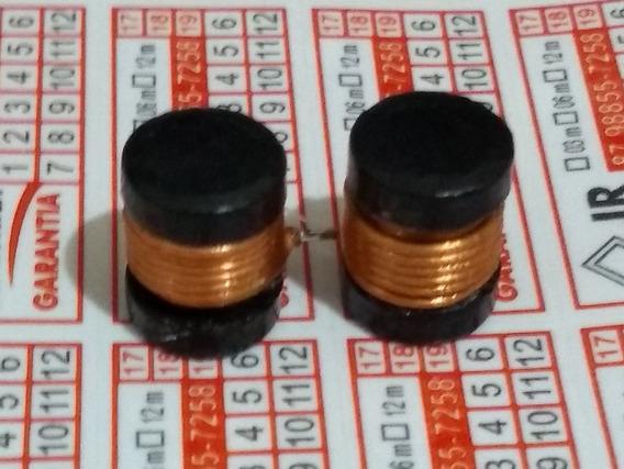 2 Indultores Originais Sd400