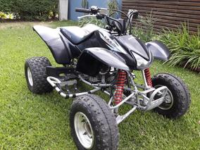Honda Trx 400 Original , Única Mano , Tomo Tornado