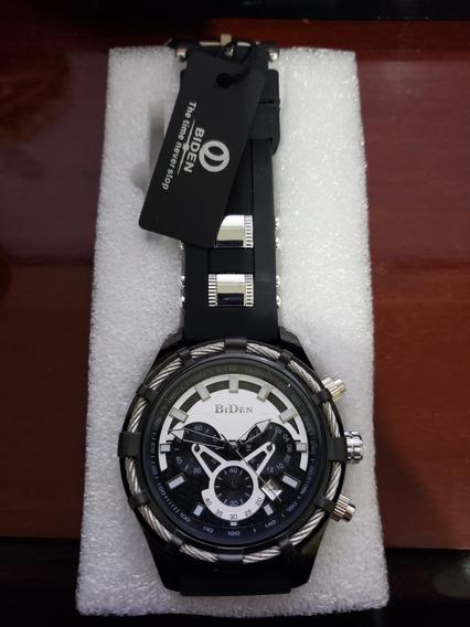 Relógio Biden Chronus