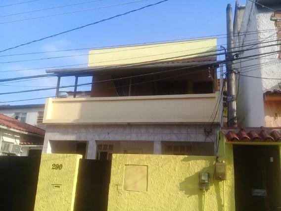 Casa Tipo Apartamento Com 2 Quartos , Ci1667