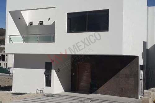 Fracc. Los Robles Casa En Venta