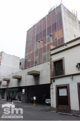 Edificio En Venta Centro Historico Puebla