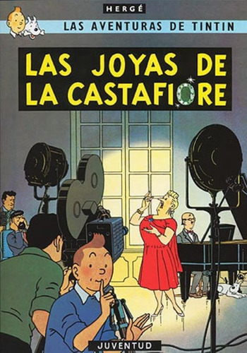 Las Joyas (r) De La Castafiore