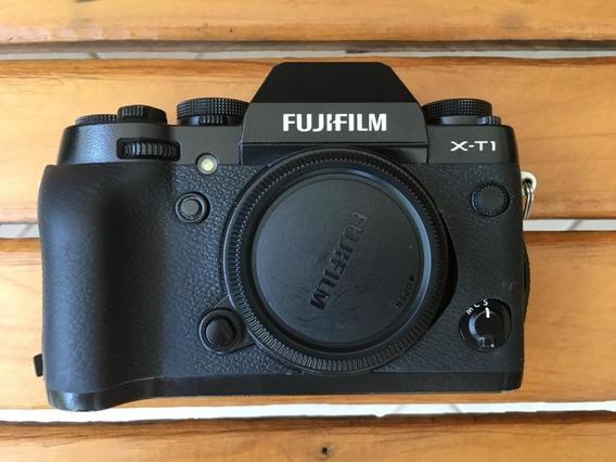 Camera Fuji Xt-1
