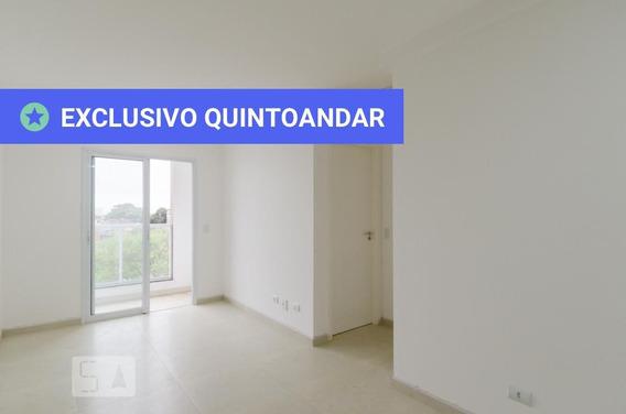 Apartamento No 6º Andar Com 2 Dormitórios E 1 Garagem - Id: 892972454 - 272454