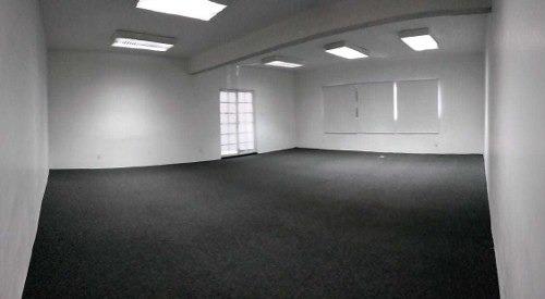 Oficina En Renta, Azcapotzalco Claveria Incluye Servicios Df
