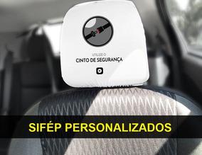 100 Capas Encosto Cabeceira De Carro Personalizadas Uber 99
