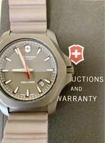 Relógio Victorinox Titanium - 241757 - 43mm