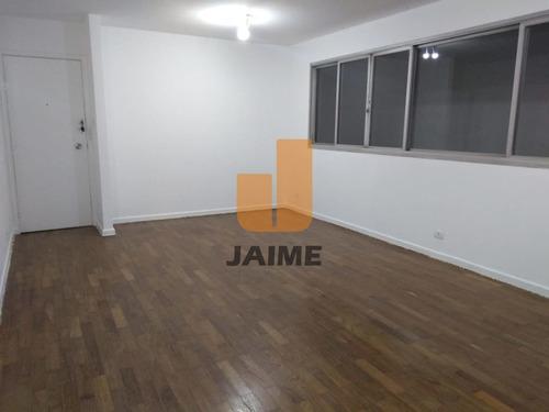Apartamento Para Venda No Bairro Vila Clementino Em São Paulo - Cod: Bi4962 - Bi4962