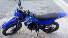Yamaha Xtz Lander 250 Trilha