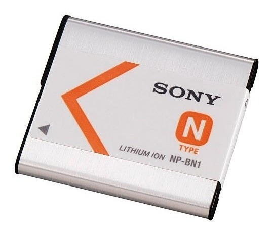 Bateria Sony Np-bn1 Originales