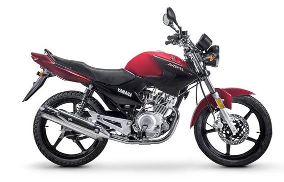 Yamaha Ybr 125 Ed Full 2020 0km 999 Motos