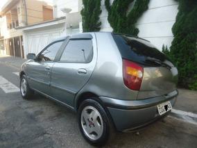 Fiat Palio 4p Elx 1.3 Completo 1999