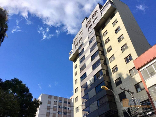 Apartamento À Venda, 92 M² Por R$ 427.543,00 - São Pelegrino - Caxias Do Sul/rs - Ap1250