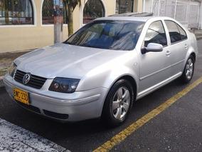 Volkswagen Jetta Trendline 2.0 Mt F.e Techo