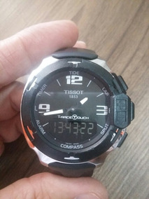 Relogio Tissot T-race Touch