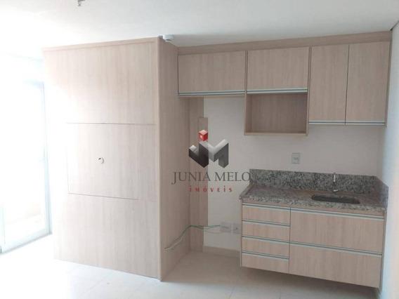 Kitnet Com 1 Dormitório Para Alugar, 30 M² Por R$ 800,00/mês - Nova Aliança - Ribeirão Preto/sp - Kn0017