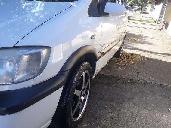 Chevrolet Zafira 2.0 Comfort Flex Power 5p 2006