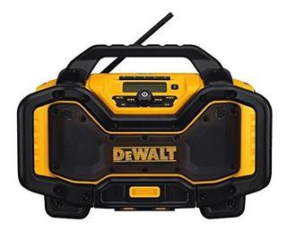 Dewalt Dcr025 Cargador De Radio Bluetooth